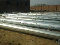 环保电力钢杆